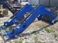 New Holland 870TL Front End Loader