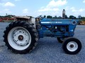 1980 Ford 6600 40-99 HP