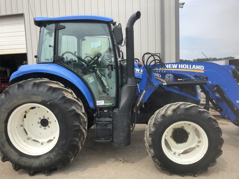 2016 New Holland T4.90 Tractor