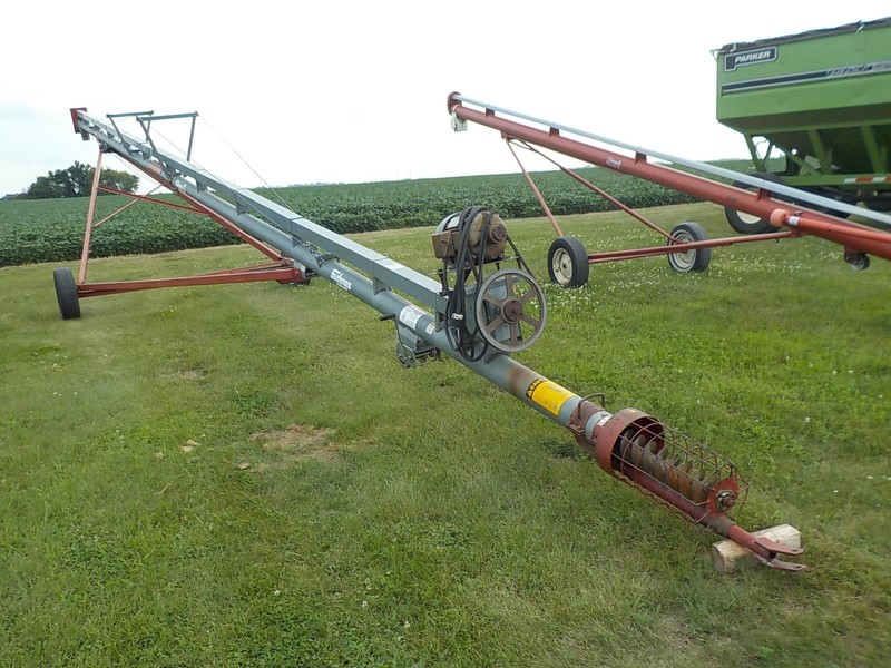Used Sudenga Augers and Conveyors for Sale | Machinery Pete