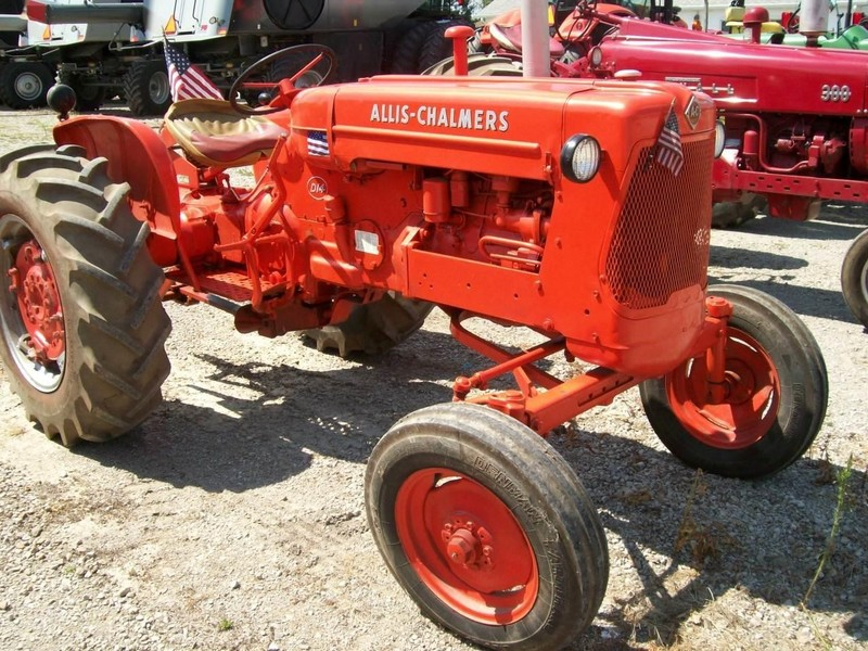 Used Allis Chalmers Tractors for Sale | Machinery Pete