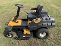 2017 Cub Cadet Z-Force 48 Lawn and Garden
