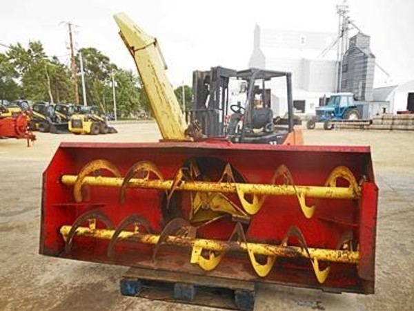 Used Farm King Snow Blowers for Sale | Machinery Pete
