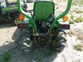1986 John Deere 855 Tractor