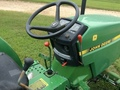 1992 John Deere 870 Tractor