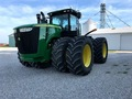 2014 John Deere 9460R 175+ HP