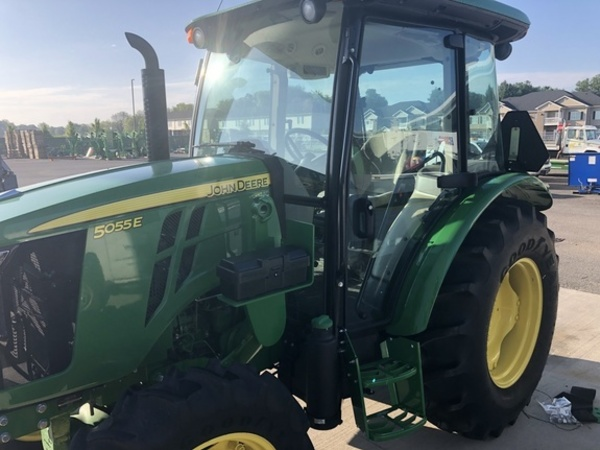 Used Tractors 40-99 HP for Sale   Machinery Pete