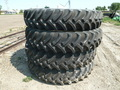 Firestone 380/105R50 WHEELS AND TIRES Wheels / Tires / Track