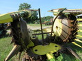 1999 John Deere 676 Forage Harvester Head