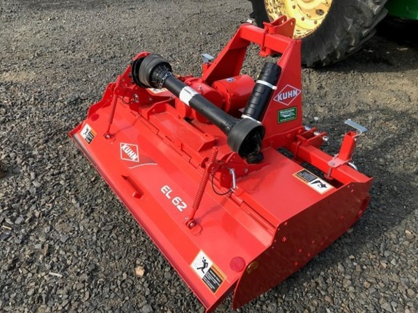 Used Kuhn EL62-155 Mulchers / Cultipackers for Sale | Machinery Pete
