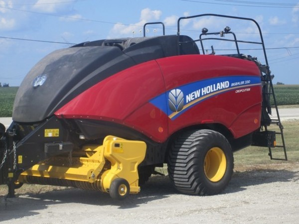 Used Hay and Forage Equipment for Sale   Machinery Pete