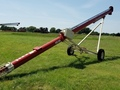 2019 Buhler Farm King 10x36 Augers and Conveyor