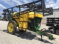 Redball 670 Pull-Type Sprayer