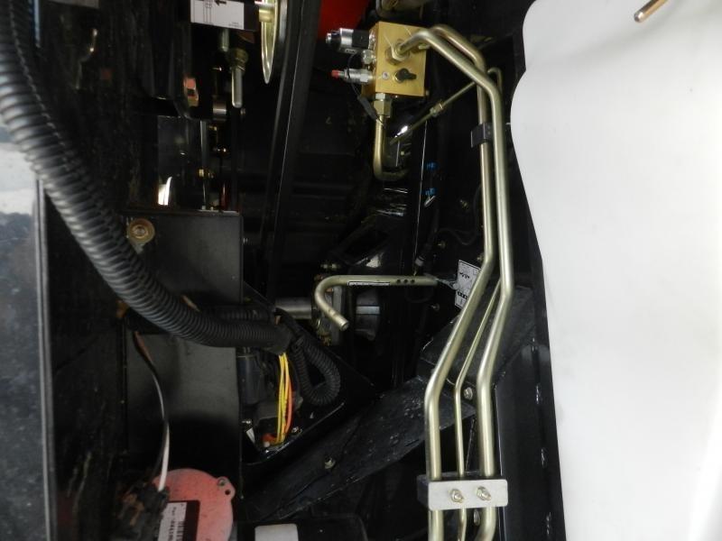 2017 Case IH 7240 Combine