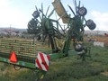 Krone SW1401 Miscellaneous