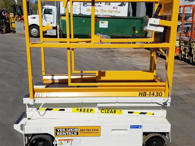 2007 CUSTOM EQUIPMENT HB1430 Miscellaneous