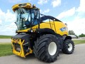 2013 New Holland FR700 Self-Propelled Forage Harvester