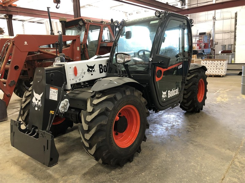 Used Telehandlers for Sale | Machinery Pete