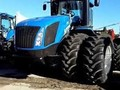 2016 New Holland T9.565 Tractor