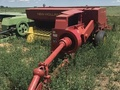1976 New Holland 283 Forage Harvester Head