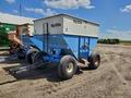 1984 DMI D400 Gravity Wagon