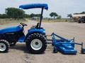 2004 New Holland TC29DA Under 40 HP