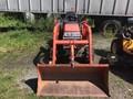 2004 Kubota BX23 Under 40 HP