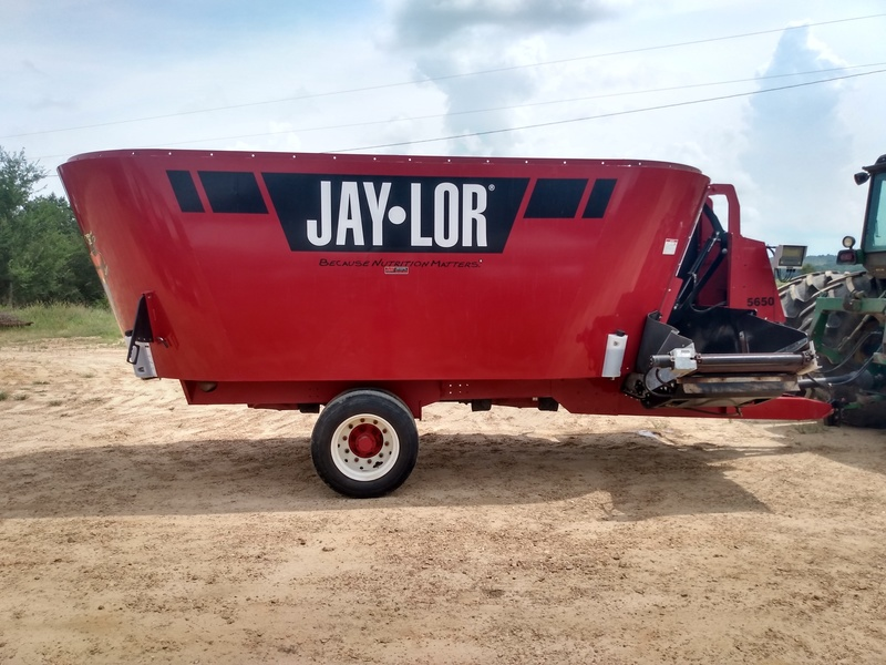 Jay Lor 5650 Grinders and Mixer