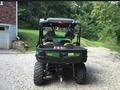 2012 John Deere Gator RSX 850I ATVs and Utility Vehicle
