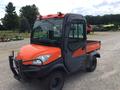 2010 Kubota RTV1100 ATVs and Utility Vehicle