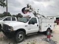 2003 Ford F550 SD Pickup