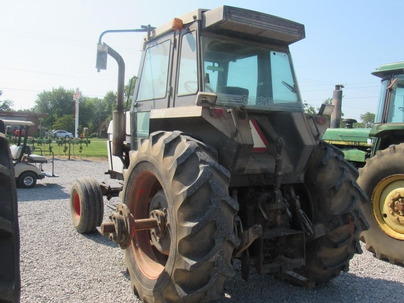 J.I. Case 2394 Tractor