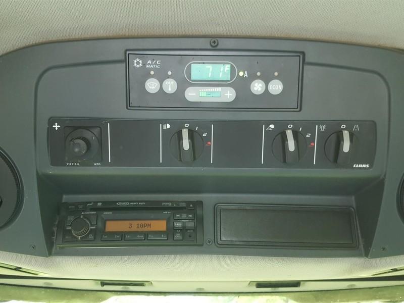 2008 Claas Jaguar 960 Self-Propelled Forage Harvester