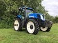 2015 New Holland T7.210 SIDEWINDER II 100-174 HP