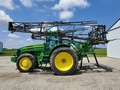 2002 Redball 655 Pull-Type Sprayer