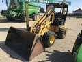 2012 Willmar Wrangler 4560 Wheel Loader