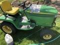 2002 John Deere GT235 Lawn and Garden