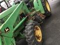 John Deere 6300L Tractor