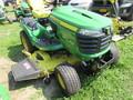 2016 John Deere X730 Lawn and Garden