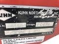 Kuhn SR112 Rake