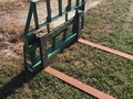 2010 Frontier AP12 Loader and Skid Steer Attachment