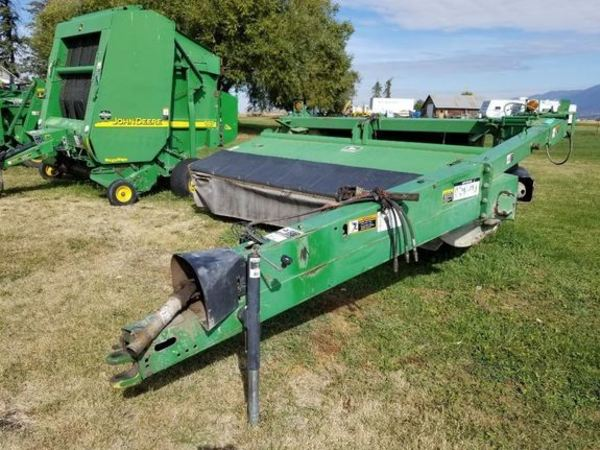 John Deere 935 Mower Conditioners for Sale | Machinery Pete