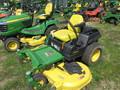 2016 John Deere Z540 Lawn and Garden