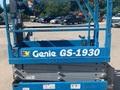 2012 Genie GS1930 Scissor Lift