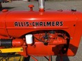 1952 Allis Chalmers B Tractor
