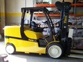 2012 Yale GLC200VX Forklift
