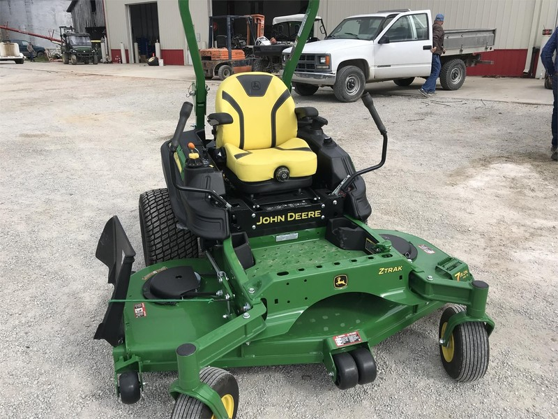 John Deere Z970R Lawn and Garden for Sale | Machinery Pete