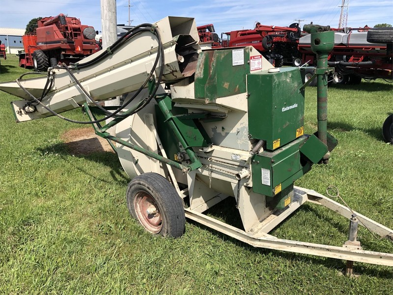 1983 Automatic Equipment Manufacturing ATEB1200X4 Forage Blower