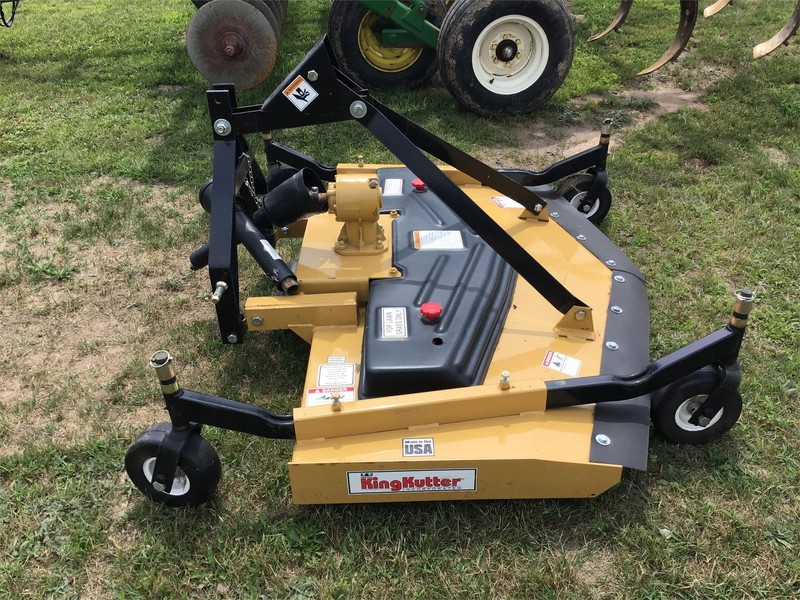 Used King Kutter Mowers for Sale | Machinery Pete
