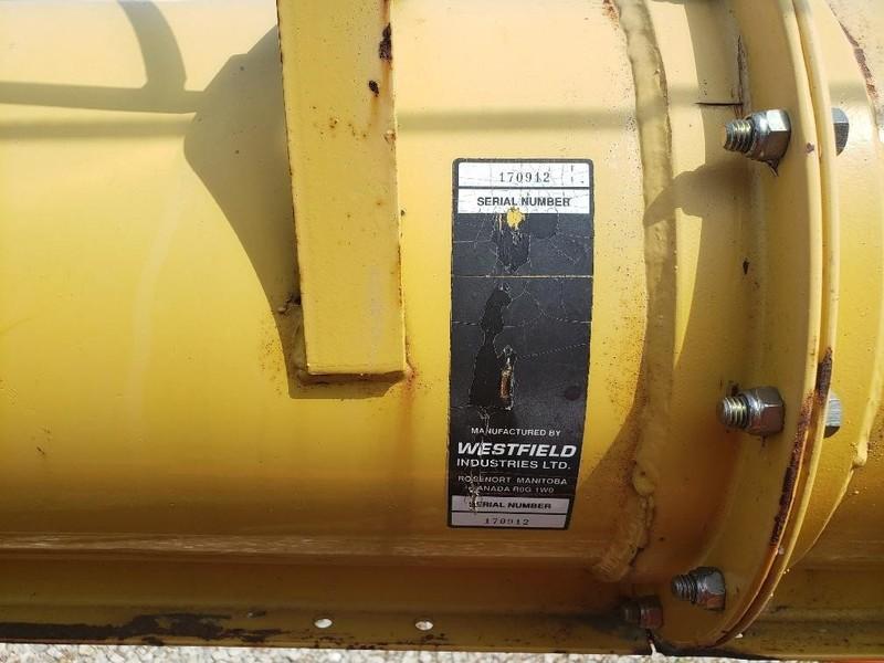 2006 Westfield MK130-81 PLUS Augers and Conveyor
